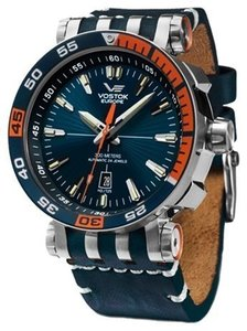 Watch Vostok Europe Energia rocket NH35A-575A279