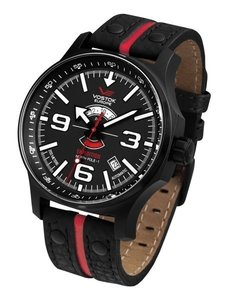 Watch Vostok Europe Expedition-2 2432-5954194