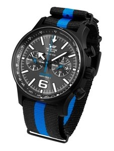 Watch Vostok Europe Expedition-2 6S21-5954198t