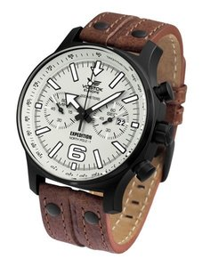 Watch Vostok Europe Expedition-2 6S21-5954200