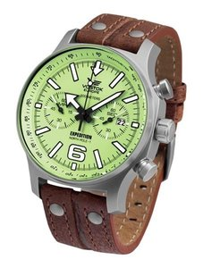 Часы Vostok Europe Expedition-2 6S21-5957241