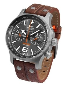 Часы Vostok Europe Expedition-2 6S21-5957242