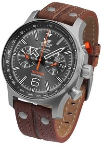 Часы Vostok Europe Expedition-2 6S21-595 H 298