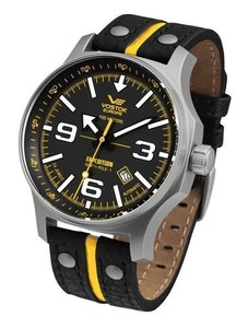Watch Vostok Europe Expedition-2 NH35A-5955196