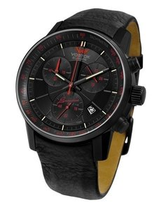 Watch Vostok Europe Gaz-14 Limousine 6S30-5654176