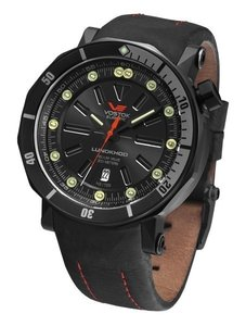Часы Vostok Europe Lunokhod-2 NH35A-6204208