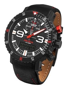 Watch Vostok Europe Mriya 9516-5554250