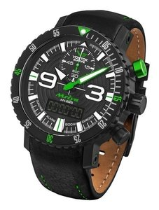 Watch Vostok Europe Mriya 9516-5554251