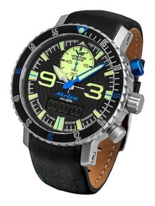 Watch Vostok Europe Mriya 9516-5555249