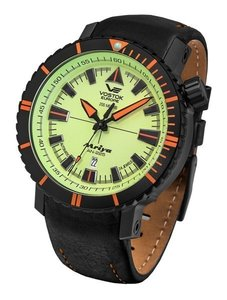 Watch Vostok Europe Mriya NH35A-5554234