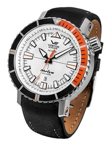 Watch Vostok Europe Mriya NH35A-5555233
