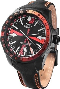 Watch Vostok Europe N1 Rocket 2426-225C269