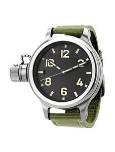 Zlatoust divers watch 195CHS