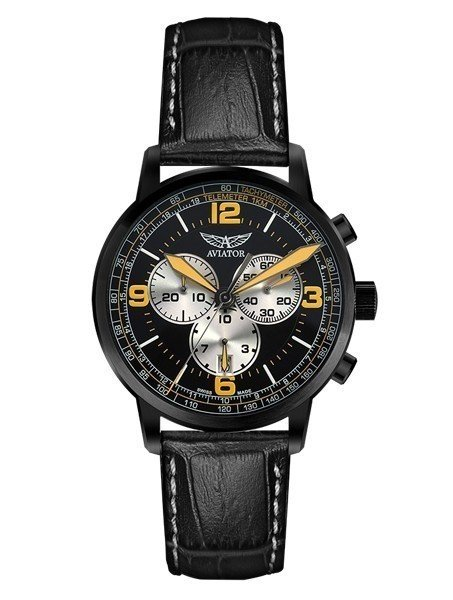 Часы Aviator Swiss Kingcobra Chrono V.2.16.5.098.4