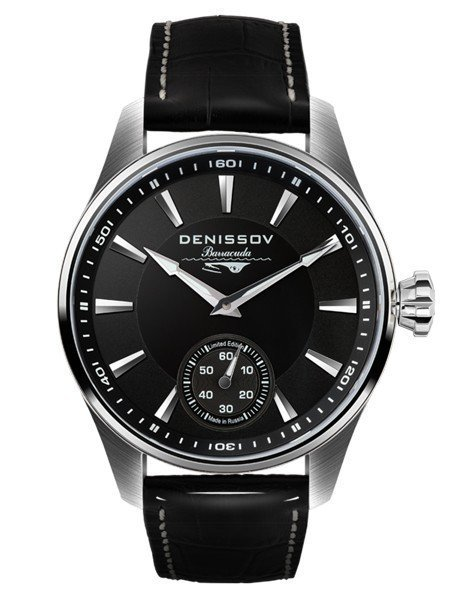 Часы Denissov Barracuda Mechanical 64981.1026.B.B13