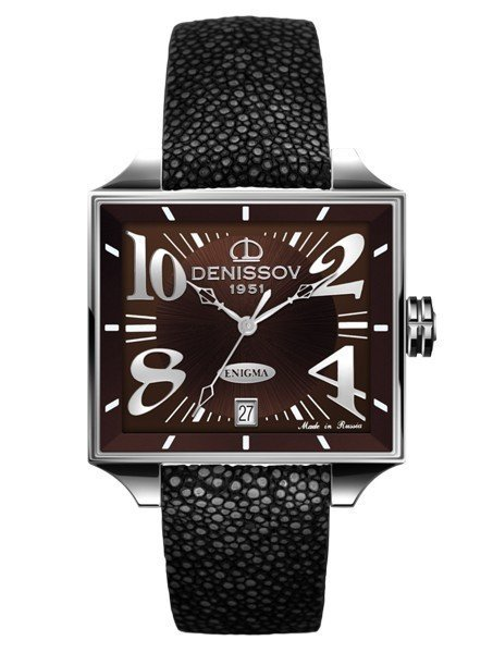 Watch Denissov Enigma 955.112.4027.4.R.584