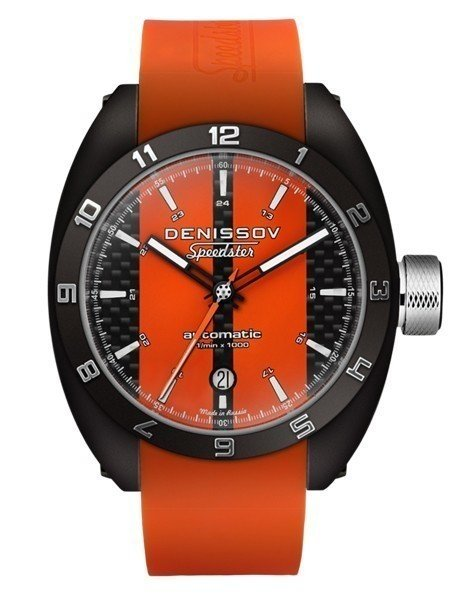 Watch Denissov Speedster 2824.1029.3.S9
