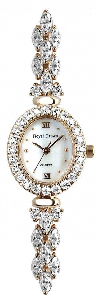 Watch Mikhail Moskvin Royal Crown Lady 1516-B16-RSG-5