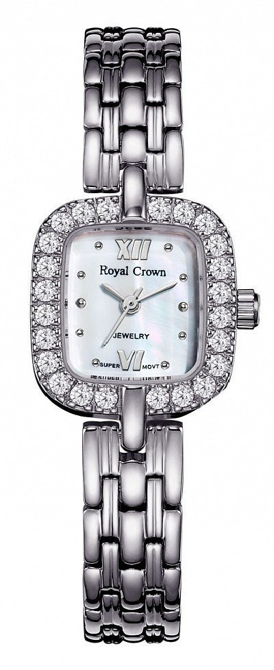 Watch Mikhail Moskvin Royal Crown Lady 3603-RDM-6