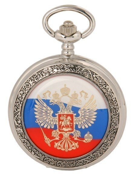 Poket watch Poljot-Style Russia 2035/905.1 P