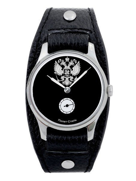 Watch Poljot-Style Russia 2618/304.1 Coat of Arms of the Russian Federation(n)