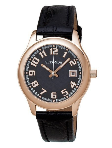 Watch Poljot Seconda mechanical 8215/495 9 324