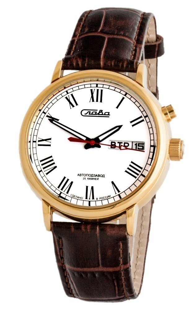 Watch Slava Tradition 1229291/300-2427
