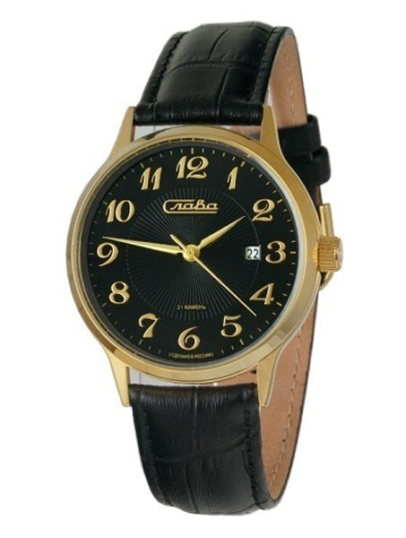 Watch Slava Tradition 1179344/300-2414