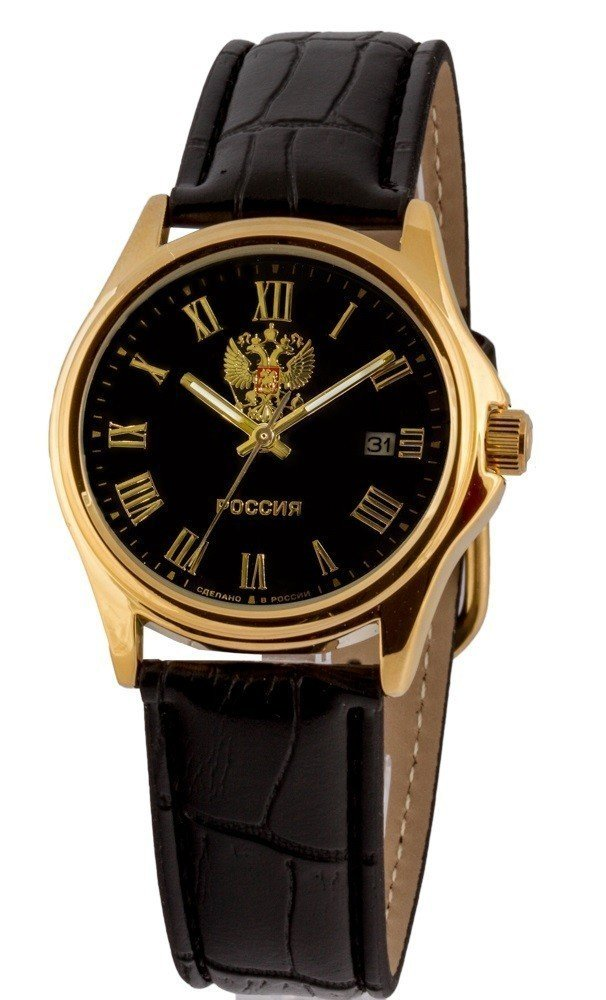 Watch Slava Tradition 1259623/2115-300
