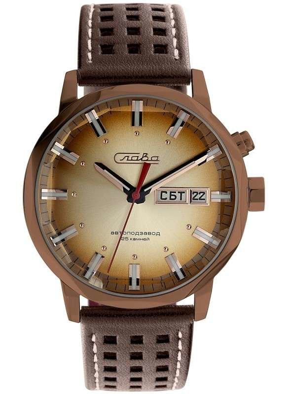 Watch Slava Era 7028033/300-2427