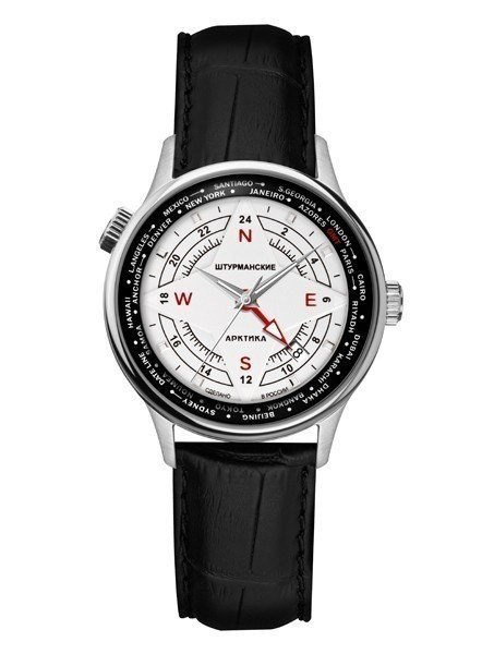 Watch Sturmanskie Arctic 51524/3331818