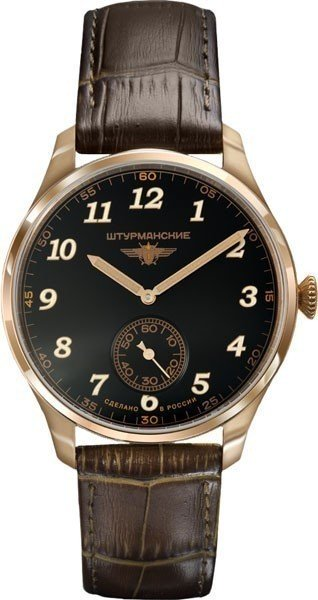 Watch Sturmanskie Sputnik VD78/6819424