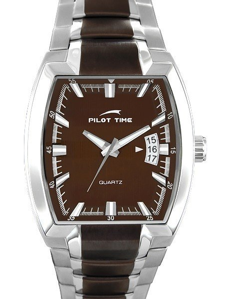 Watch Trading House Poljot Pilot Time 35935471