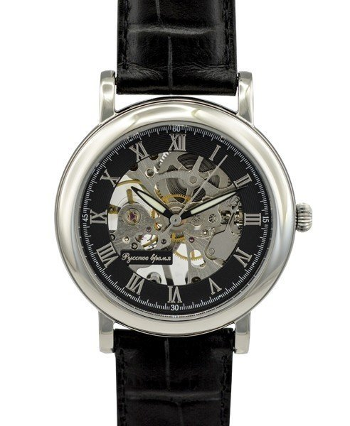 Watch Trading House Poljot Russian Time 6020285