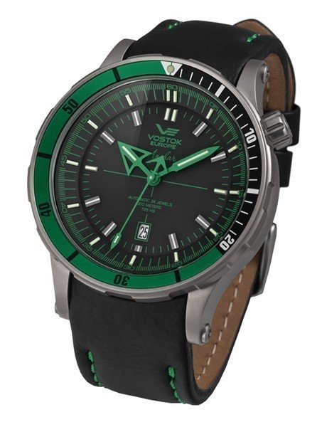 Часы Vostok Europe Anchar NH35A-5107172