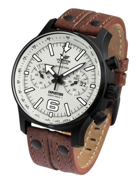 Часы Vostok Europe Expedition-2 6S21-5954200