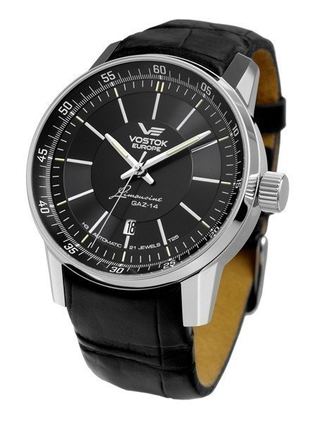 Watch Vostok Europe Gaz-14 Limousine NH35A-5651137
